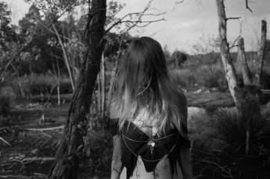 Model: Mathory | Camera: Minolta XD7 | Film: Lomography Lady Grey in Rodinal 8mins 1+50