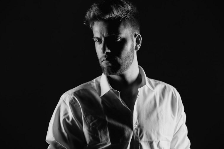 Nik, author and nice guy https://danielbierstedt.de/charakterportraits-mit-niklas-j-wingender/