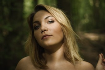 Lorena Sensual Portrai