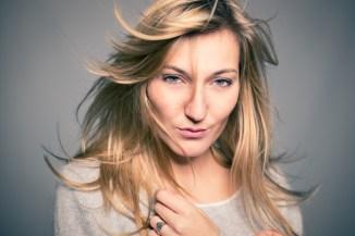 Lani Hair Portrait Session