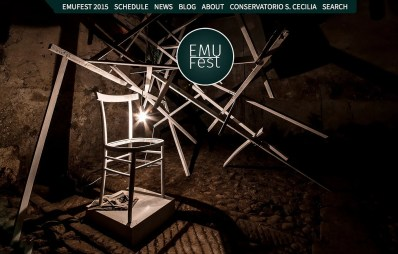 EMUFest - International Electroacoustic Music Festival