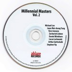 Millenial Masters Disc1