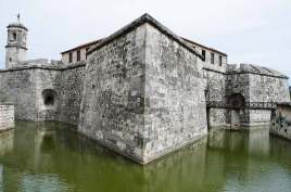 old fort moat_habana