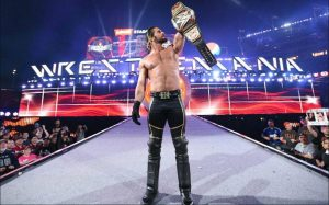 Download Seth Rollins Latest Theme Song & Ringtones HQ Free