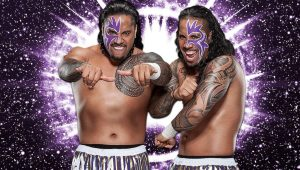 Download The Usos Latest Theme Song & Ringtones HQ Free