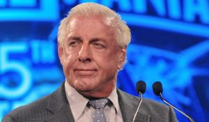 Download Ric Flair Latest Theme Song & Ringtones HQ Free