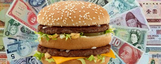 indice big mac