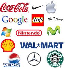 Evolución de los logos, historia de una empresa. Segunda parte.
