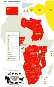 china en africa