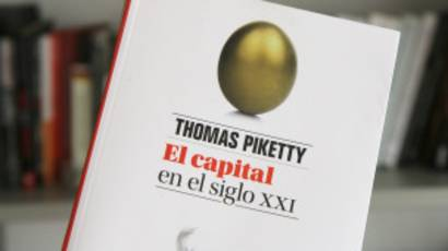 thomas pikkety capital sxxi