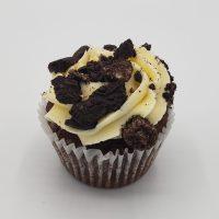 Chocolat Biscuit à la vanille