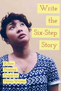 The Six Step Story