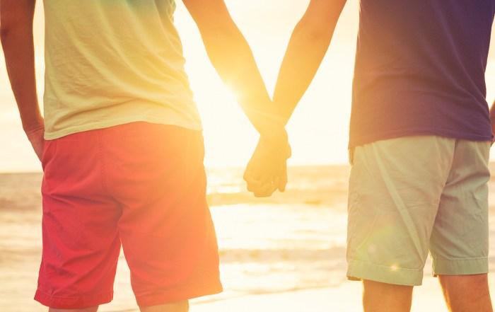 Australian marriage equality. EpicStockMedia/Shutterstock.com