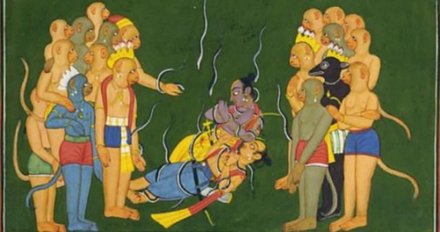Le leggi di Manu, il 'peccato originale' e le ibridazioni vietate nell'induismo