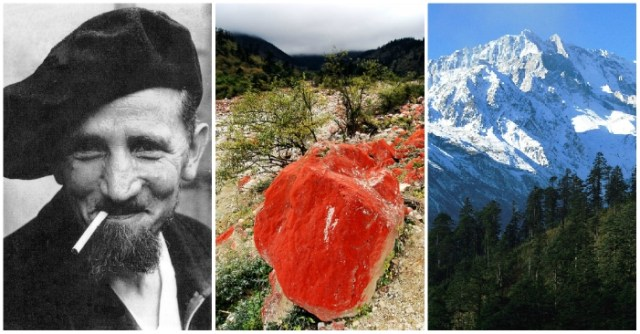 Testimonianza inedita di un sacerdote cattolico che vide uno Yeti in Tibet