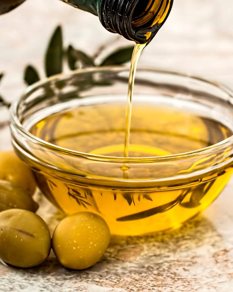 umectação-com-azeite-de-oliva