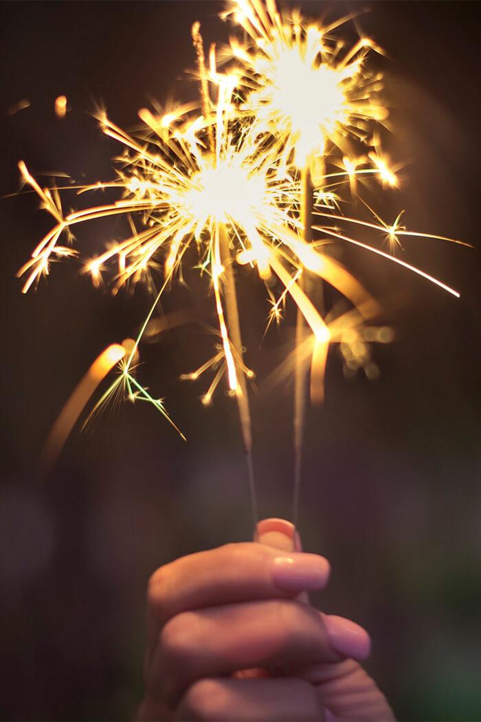 Ano Novo: Desafios e desejos para 2016