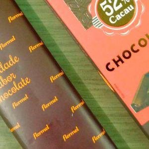 chocolate sem lactose