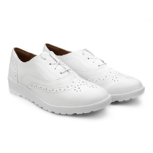 tênis branco dakota