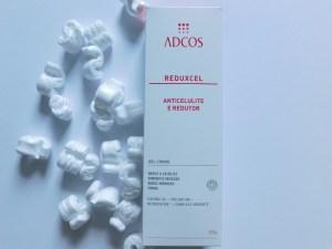 Adcos Reduxcel para celulite