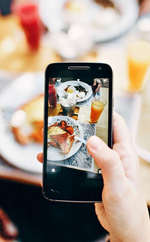 apps que uso para editar fotos para o instagram