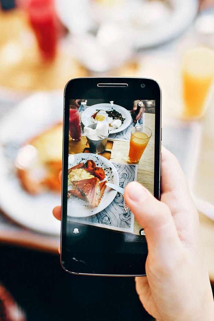 Apps que uso para editar fotos para Instagram