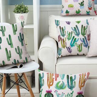Wishlist Cactus: itens de decoração