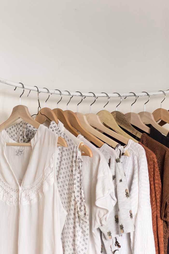 7 passos para um guarda-roupa mais ético e consciente