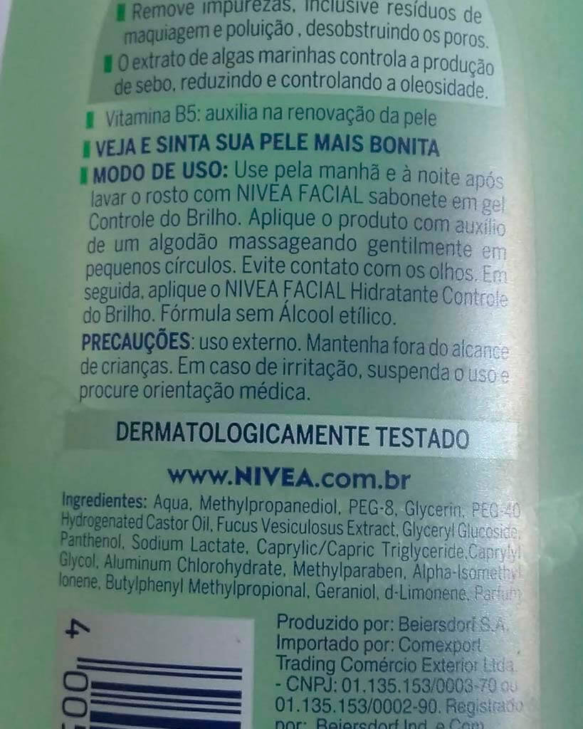 ingredientes-tônico-nivea