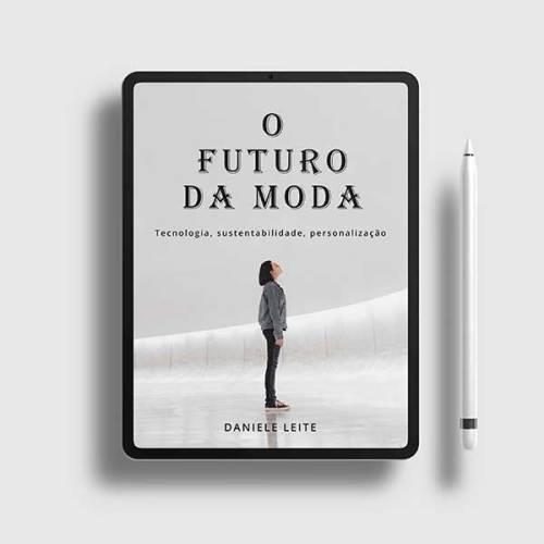 Capa do livro o Futuro da Moda
