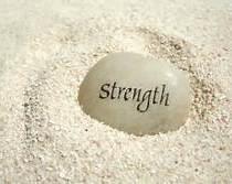 Awake awake, put on strength.