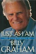 The voice of Billy Graham