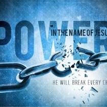 Strength / Power /Faith 3