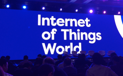 IoT World Conference and the State of the IoT Industry