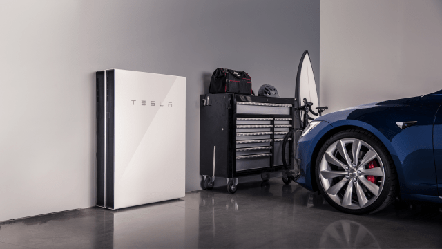 Future of the Internet of Things - electric cars