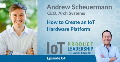 How to Create a Modular IoT Hardware Platform