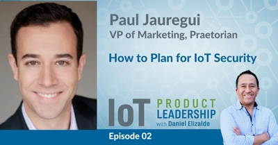 How to Plan for IoT Security