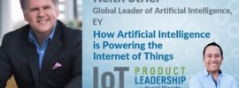 How AI is powering the IoT - 400
