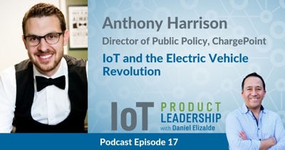 IoT and the Electric Vehicle Revolution