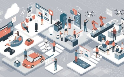 What Is the Internet of Things? A Product Management Perspective