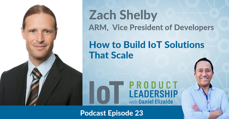 How to Build IoT Solutions That Scale