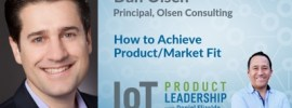 Product Market Fit with Dan Olsen - 400