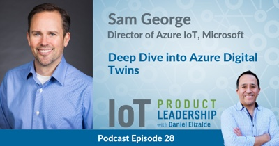 Deep Dive into Azure Digital Twins