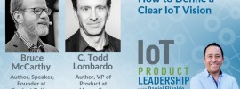 How to define a clear IoT vision