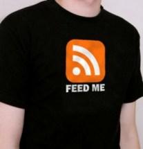 Alimenta tu RSS