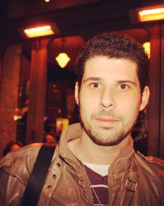 Daniel Expósito Romero