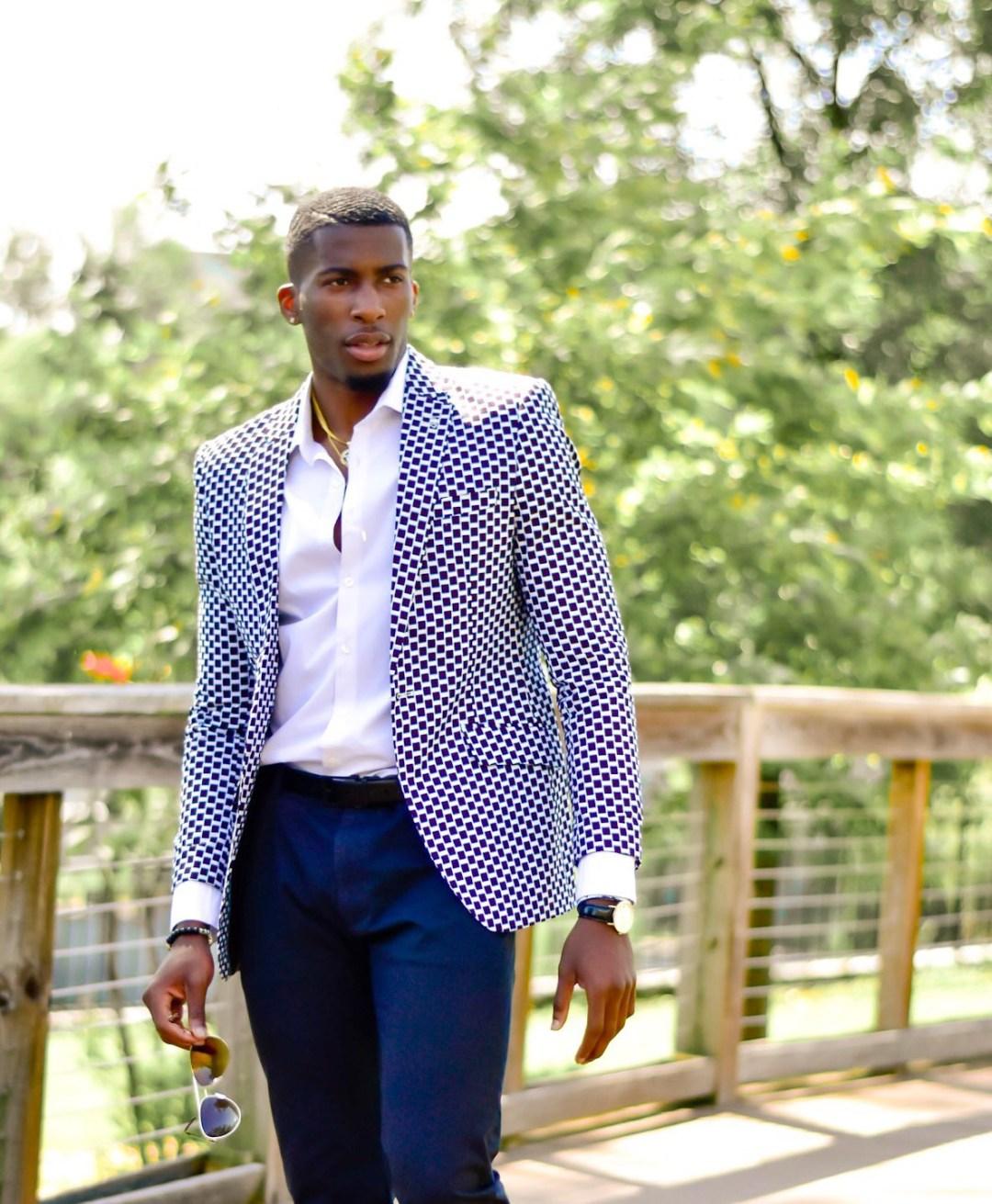 Daniel Obiefuna Nwandu, Fondu, Portrait Photography, Nigerian Male Model, Igbo, Artist, Designer, Commissioner of Reflex Football, RFB, African Traditional Fit, Yoruba, Men's Fashion