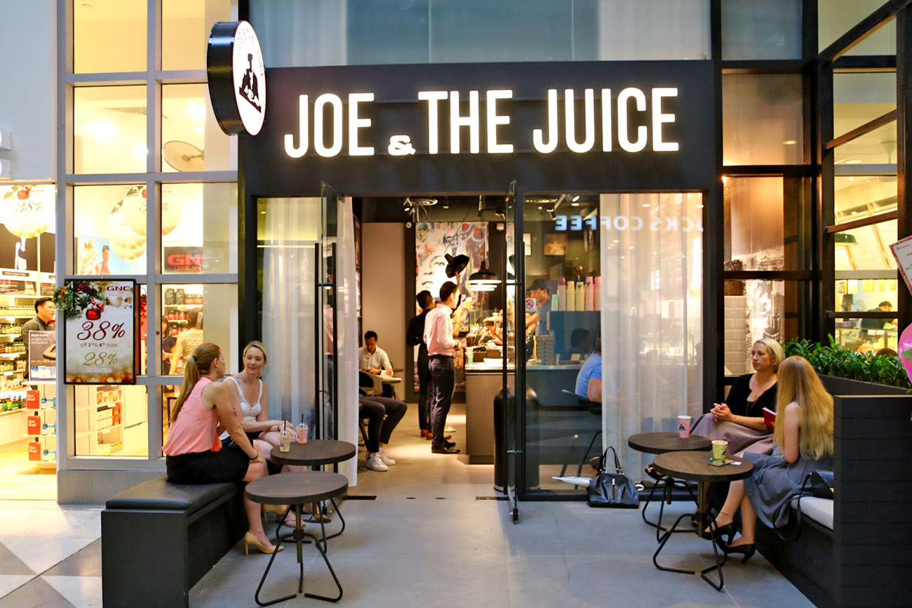 Joe Amp The Juice Great Tasting Fresh Juices With Loads Of