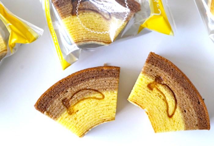 10 Japanese Snacks To Get From Tokyo Tokyo Banana Jaga Pokkuru
