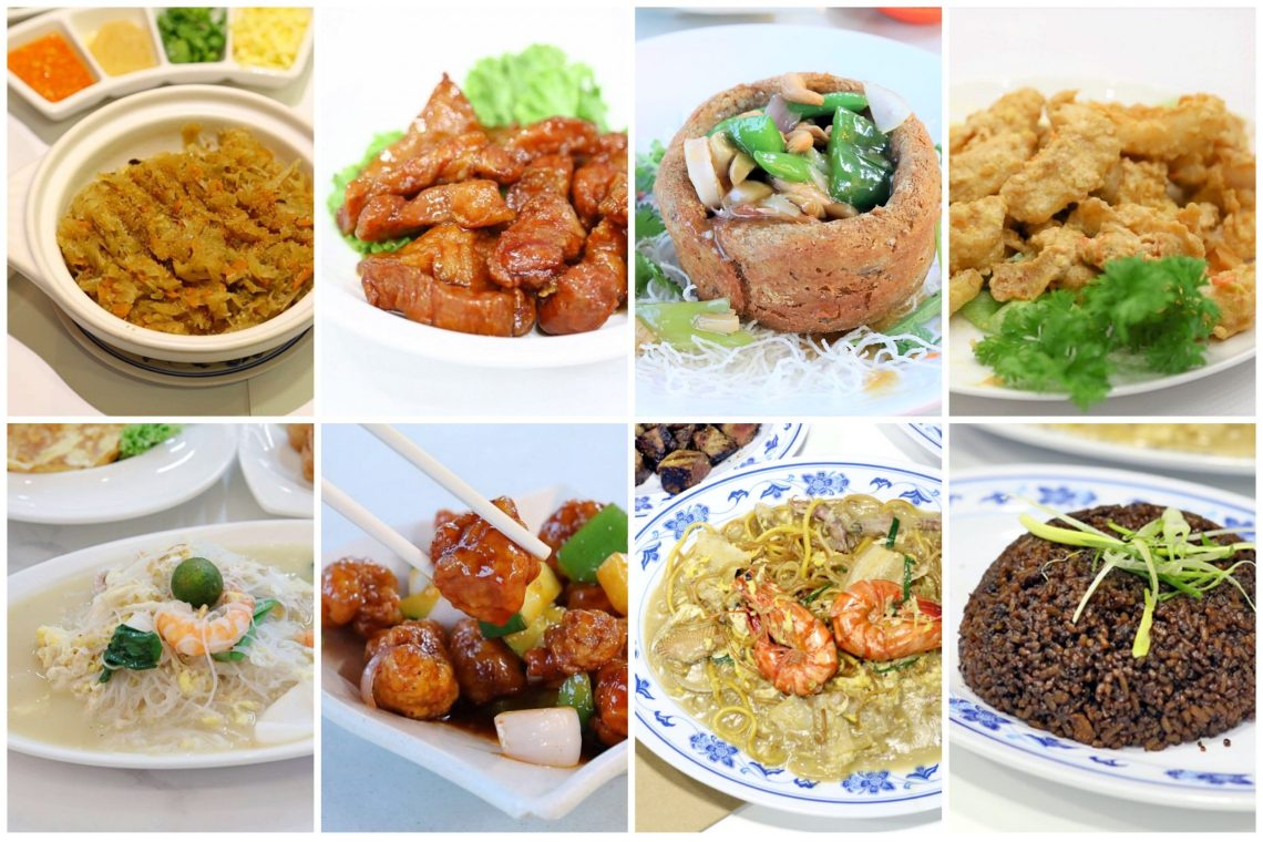 10 Popular Zi Char In Singapore With Islandwide Deliveries From Kok Sen Keng Eng Kee Mellben Seafood To New Ubin Seafood Danielfooddiary Com
